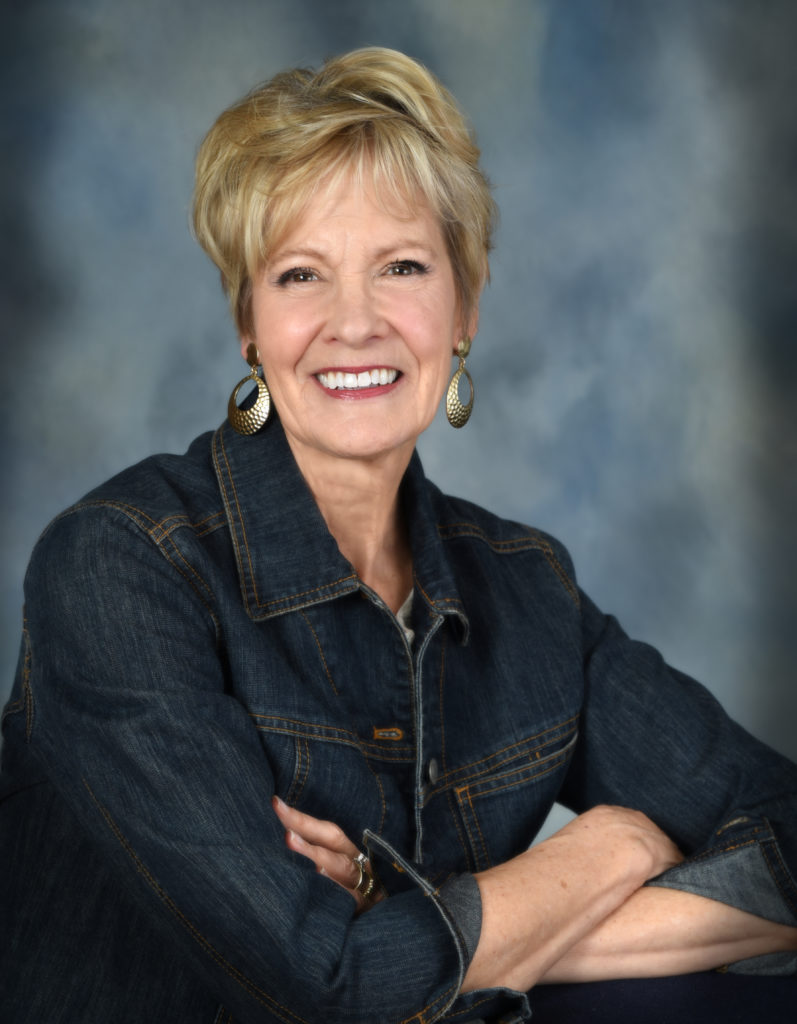 Laurel Ann Thomas